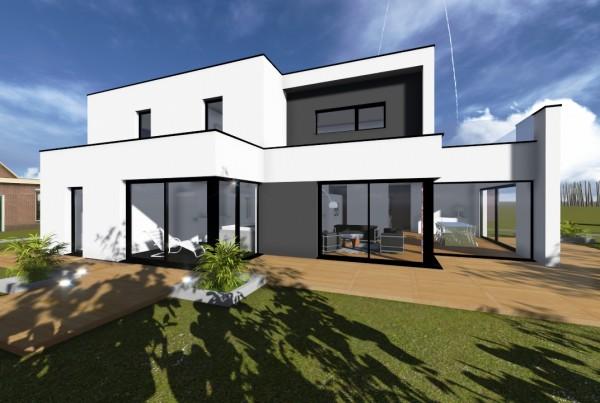 maison bois burger booa obtenez des id es de design int ressantes en utilisant. Black Bedroom Furniture Sets. Home Design Ideas